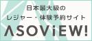 日本最大級のレジャー・体験予約サイト ASOViEW!
