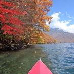 10月15日(土) 中禅寺湖紅葉カヌーツアーのイメージ
