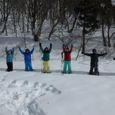 1月28日 スノーシューツアー HIDEのイメージ
