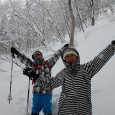 1月21日 スノーシューツアー HIDEのイメージ