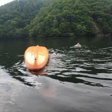 8月4日 みなかみカヌーツアー HIDEのイメージ