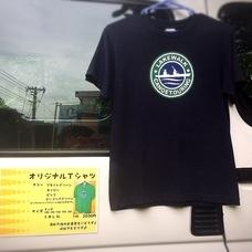 Tシャツ絶賛発売中!!のイメージ