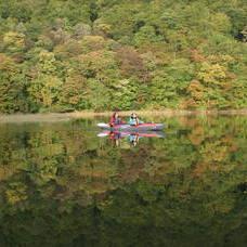 10月9日 みなかみカヌーツアー HIDEのイメージ