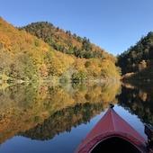 10月27日 奈良俣湖視察 きのぴーのイメージ