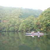 10月19日 みなかみカヌー きのぴーのイメージ