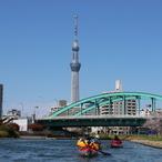 3月30・31日 春の東京スカイツリーツアー開催!募集のお知らせのイメージ