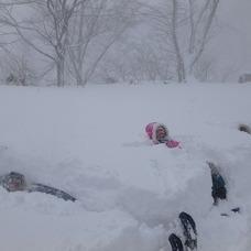 12月27日 スノーシューツアー HIDE&ちひろのイメージ