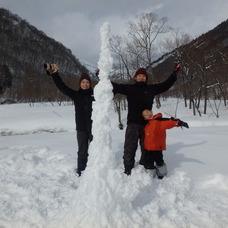1月23日 スノーシューツアー HIDEのイメージ