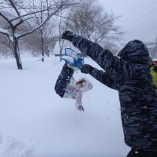 1月4日 スノーシューツアー HIDEのイメージ