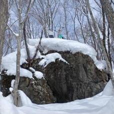 2月3日 スノーシューツアー HIDEのイメージ