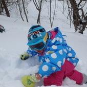 2月12日 スノーシューツアー HIDEのイメージ