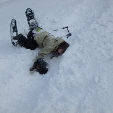 2月10日 スノーシューツアー HIDEのイメージ