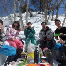 3月3日 スノーシューツアー HIDEのイメージ