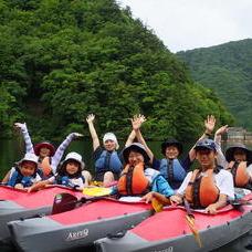8月16日 みなかみカヌーツアー RYUのイメージ