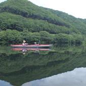 8月13日 みなかみカヌーツアー きのぴーのイメージ