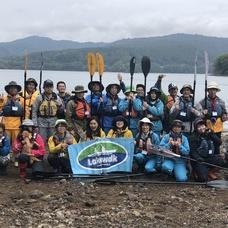 9月29日・30日 福島遠征ツアーin 桧原湖・猪苗代湖のイメージ