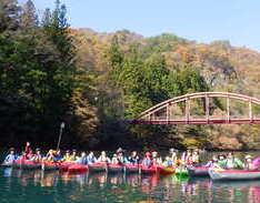11月11日 四万湖ゴミ拾いツアー RYUのイメージ