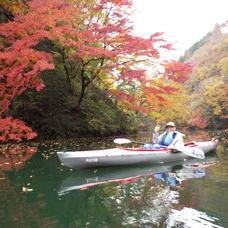 11月8日 みなかみカヌーツアー のりPのイメージ