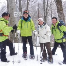 12月27日 スノーシューツアー HIDEのイメージ