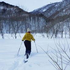 1月20日 スノーシューツアー RYUのイメージ