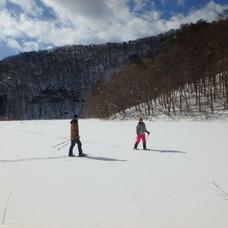 2月2日 スノーシューツアー HIDEのイメージ