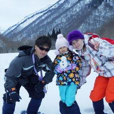 2月19日 スノーシューツアー RYUのイメージ