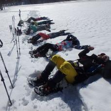 3月9日 スノーシューツアー HIDEのイメージ