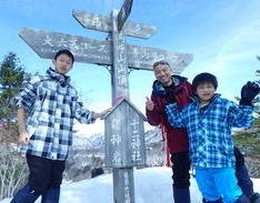3月10日 スノーシューツアー RYUのイメージ