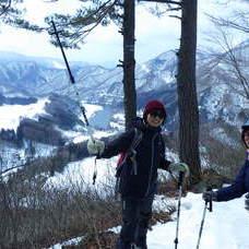 3月16日 スノーシューツアー RYUのイメージ