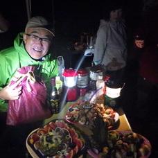 9月28日 千曲川遠征カヌーツアー BBQ編 のイメージ