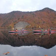 11月4日 みなかみカヌーツアー HIDEのイメージ