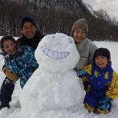 12月30日 スノーシュー半日ツアー ちひろのイメージ