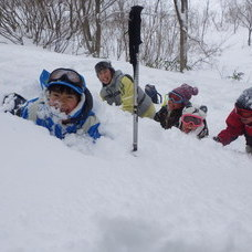 2月9日 スノーシューツアー RYUのイメージ