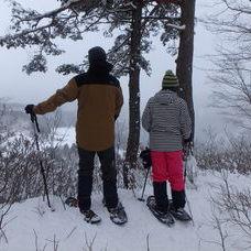 2月9日 スノーシューツアー HIDEのイメージ