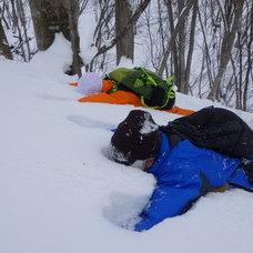 2月11日 スノーシューツアー RYUのイメージ