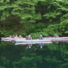 5月31日 みなかみカヌーツアー HIDEのイメージ