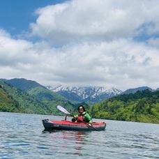 奥利根湖、奈良俣湖開始!!!のイメージ