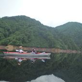 7月11日 みなかみカヌーツアー のりPのイメージ