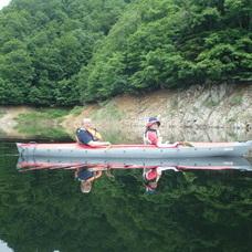 7月24日 みなかみカヌーツアー のりPのイメージ