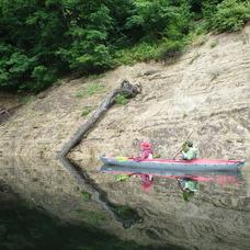 7月25日 みなかみカヌーツアー のりPのイメージ