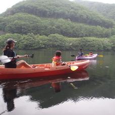 7月27日 みなかみカヌーツアー のりPのイメージ