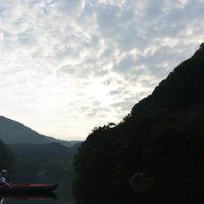 8月21日 みなかみカヌーツアー のりPのイメージ