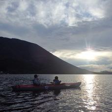 9月27日 2020遠征ツアー@中禅寺湖のイメージ