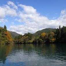 10月26日 四万湖カヌーツアー ヒロのイメージ