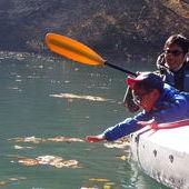 11月17日 四万湖カヌーツアー RYUのイメージ