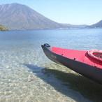 夏休み期間中のカヌーツアーについてのイメージ