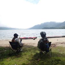 7月30日 中禅寺湖カヌーツアーのイメージ