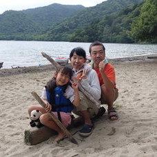 8月7日 中禅寺湖カヌーツアーのイメージ