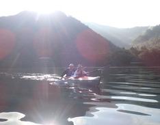 8月12日 中禅寺湖カヌーツアーのイメージ