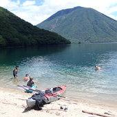 8月22日 中禅寺湖カヌーツアーのイメージ
